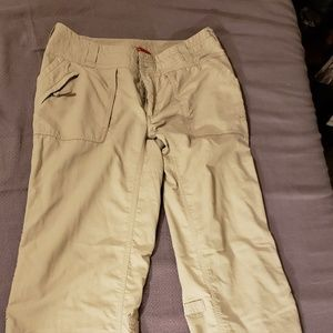 Northface pants